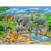 Réserve africaine : Parc zoologique de Beauval